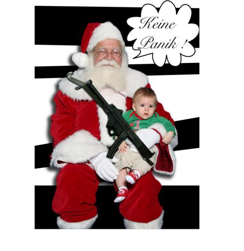 BürgerInnen, schützt die Weihnachtsmärkte!