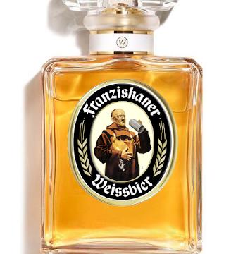 Fragranti de Weissbier