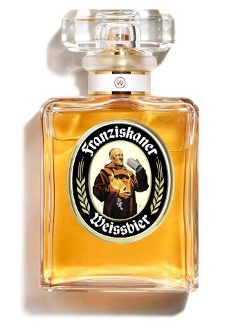 In Fragranzi - Der neue Duft von Vater Delbert